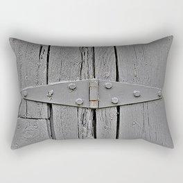 The Cover Up Rectangular Pillow
