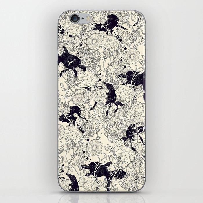 Hide and Seek iPhone Skin
