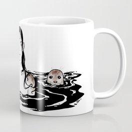 The Selkie Coffee Mug