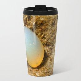 egg + nest Travel Mug