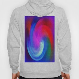 Fractal Abstract Hoody