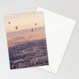 Way Up High Stationery Cards