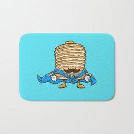 Captain Pancake's Mustache Bath Mat