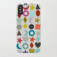 geo garland Slim Case iPhone X