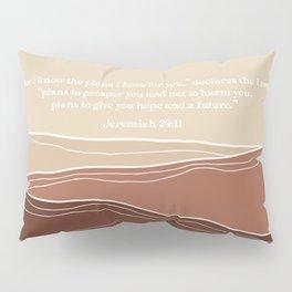 Jeremiah Minimalist Pillow Sham