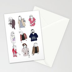 fave styles Stationery Cards