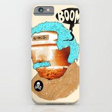 BOOM? iPhone 6s Slim Case
