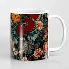 EXOTIC GARDEN - NIGHT XXI Coffee Mug