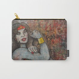 F.U. Carry-All Pouch