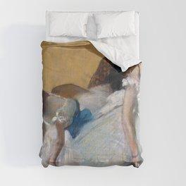 "Edgar Degas ""Examen de Danse (Dance Examination)"" Comforters"