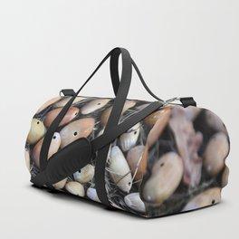 Acorns with Holes No.2 Duffle Bag