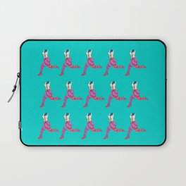 puppet legs Laptop Sleeve