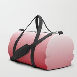 Muladhara Chakra Red Ombré Duffle Bag