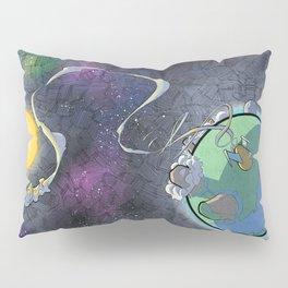 New Planet / Astr0 Pi6 Pillow Sham