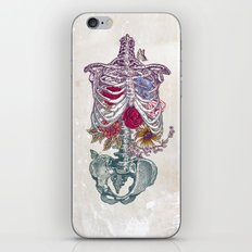 La Vita Nuova (The New Life) iPhone Skin