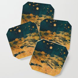 A Thousand Fireflies Coaster