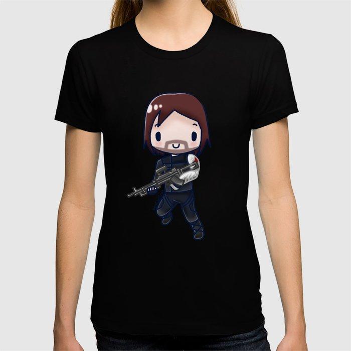 The Asset T-shirt