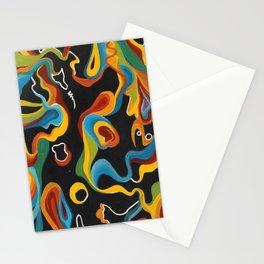 Untitled I Stationery Cards