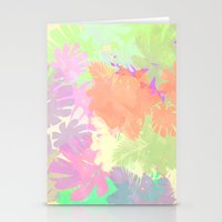 camouflage Stationery Cards featuring camouflage by 83 Oranges™