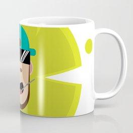 Danel boss Coffee Mug