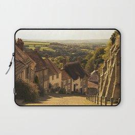 Golden Hill Laptop Sleeve