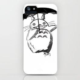 TO_TORO iPhone Case