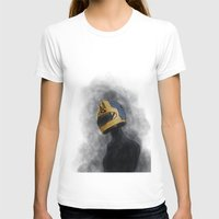 durarara T-shirts featuring Celty by notneds