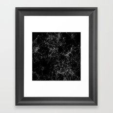 Artificial Constellation 200.03.4252 Framed Art Print