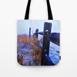 Ocean Breeze Tote Bag