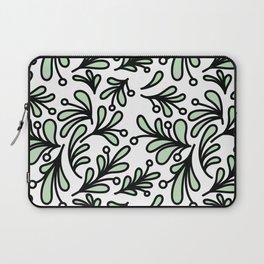 Mistletoe Laptop Sleeve