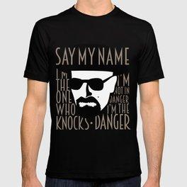 Breaking Bad: Heisenberg T-shirt