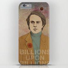 Billions upon billions Slim Case iPhone 6s Plus