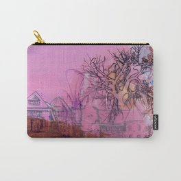 Everette Mansion Carry-All Pouch