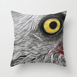 Rapture Throw Pillow