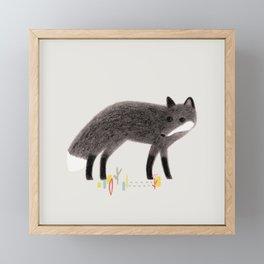 Autumn Gems II Framed Mini Art Print