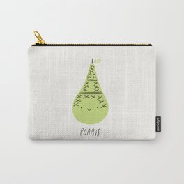 Pearis Carry-All Pouch