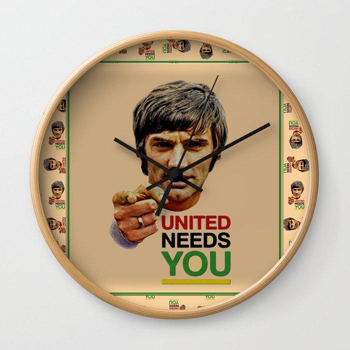 Nice Man Utd Canvas Wall Art Photo - Art & Wall Decor - hecatalog.info