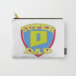 SUPER DAD Carry-All Pouch