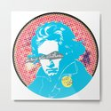 Ludwig van Beethoven 17 by markokoeppe