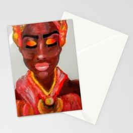 Soulful Beauty Stationery Cards