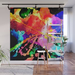 Paint With Feeling XX Wall Mural