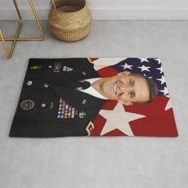Lt. Gen. Michael T. Flynn Rug