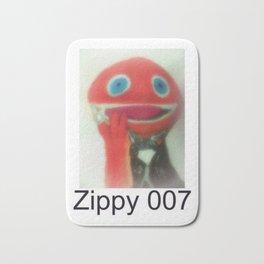 Zippy 007 Bath Mat