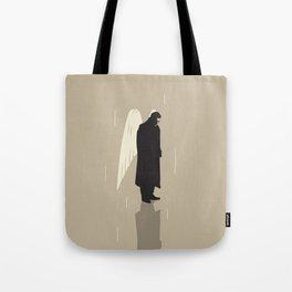 Der Himmel uber Berlin Tote Bag