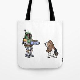 Give me the bowl Tote Bag