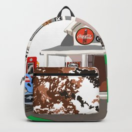 General Store Backpack