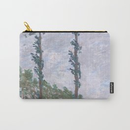 Wind Effect, Series of The Poplars Carry-All Pouch