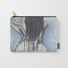 Just Sit Still Carry-All Pouch
