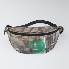 New Hall Water Mill Fanny Pack