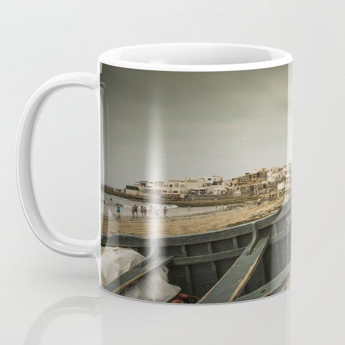 Morocco II Coffee Mug